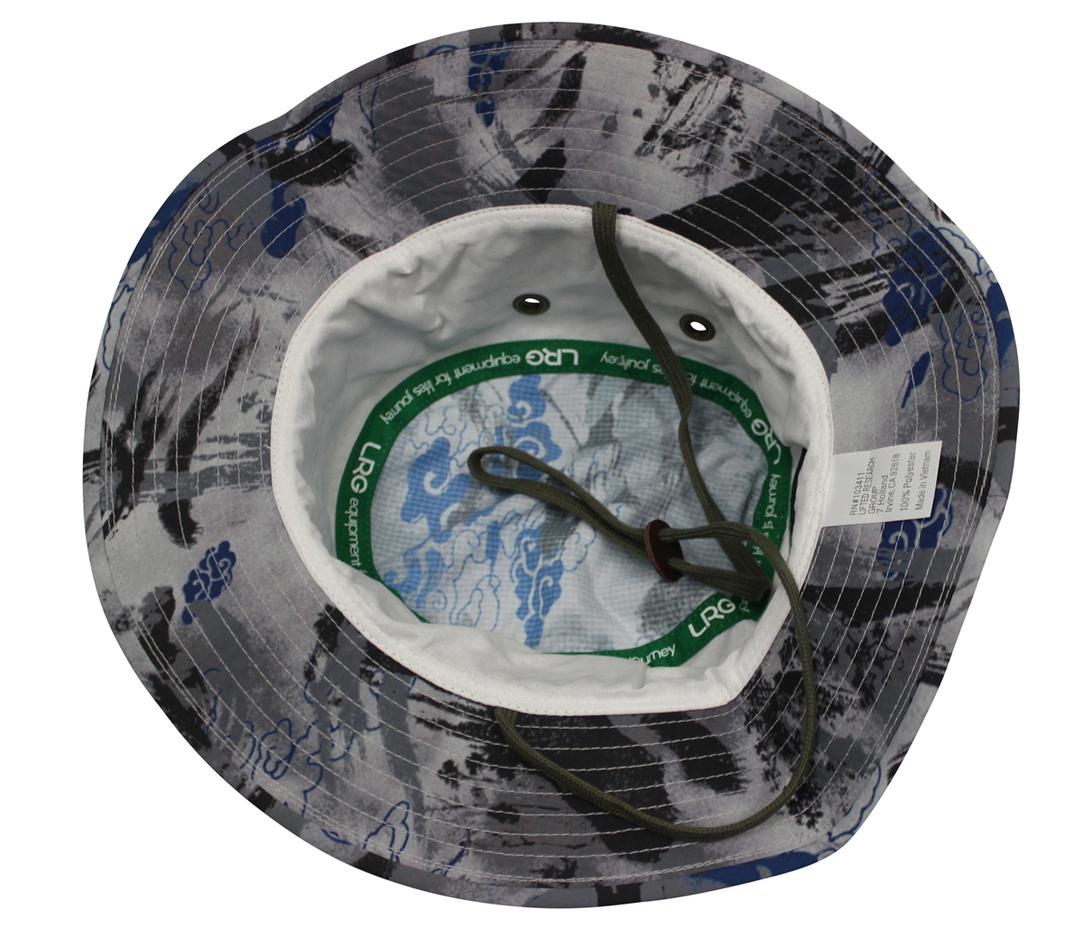LRG Lifted Research Group Search   Rescue Boonie Hat ecbe5043280