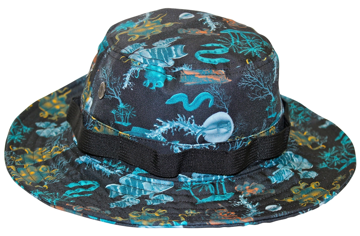 LRG Lifted Research Group Underwater Boonie Bucket 0b751ffd00c