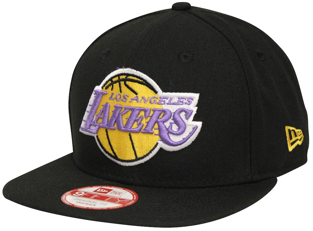 b1724d69c7 New Era 9Fifty Tribute Turn Los Angeles Lakers Snapback