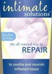 Repair - Intimate Solutions by Shonda Parker