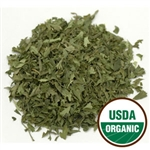 Parsley Leaf Flakes, Organic
