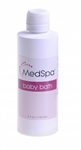 Med Spa Baby Bath, 4 oz