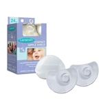 Lansinoh Contact Nipple Shields with Case (24mm)
