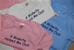 Newborn 100% Cotton Onesies
