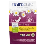 Natracare Natural Pads - Regular Pads 14/Box
