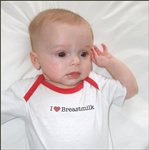 Babies Love Breastmilk T-shirt