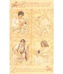 Breastfeeding: Special Gift Only You Can Give Your Baby Poster