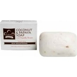 Nubian Heritage Coconut and Papaya