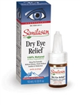 Similisan Dry Eye Drops, 0.33 oz