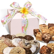 Delightful Daisy Cookie Gift Box