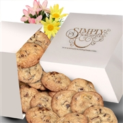 Ultimate Chocolate Chip Cookie Gift Box