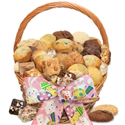 Dozens of Delights Easter Gift Basket