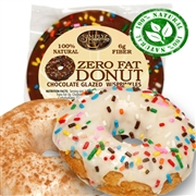 Fit & Flavorful Fat Free Donuts