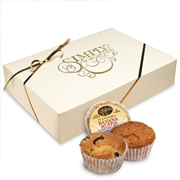 Fit & Flavorful Fat Free Muffin Gift Box