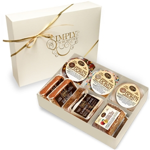 Fit & Flavorful Fat Free Variety Pack Gift Box
