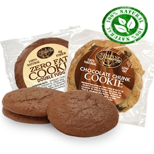 LOW FAT COOKIE-FAT FREE COOKIE COMBO