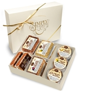 Fit & Flavorful Low Carb Fat Free Variety Gift Box