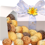 Muffins 'n More Muffins Gift Box
