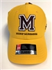 Under Armour Gold Ball Cap
