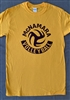Volleyball T Shirt (2X)