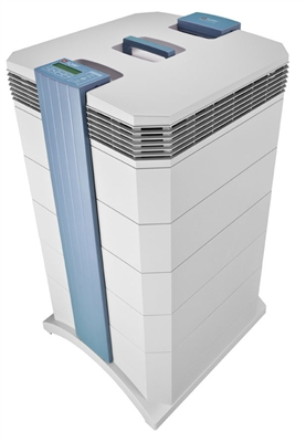 IQ Air HealthPro® MultiGas GC Air Purifier