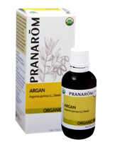 Veriditas By Pranarom Argan Organic Virgin Plant Oil 2 oz