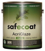 AFM Safecoat AcriGlaze (Gloss or Matt)