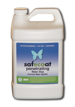 AFM Safecoat Penetrating Water Stop 1 gal
