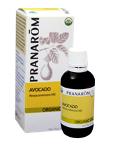 Veriditas By Pranarom Avacodo Organic Virgin Plant Oil 2oz