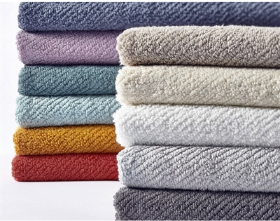 Air Weight Organic Cotton Bath Towel
