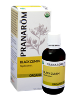 Veriditas By Pranarom  Black Cumin Organic Virgin Plant Oil 2oz