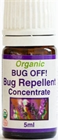 Bug Repellent Concentrate - 5 ml