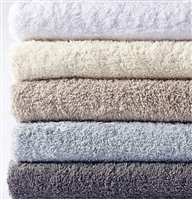 Coyuchi Cloud Loom Organic Bath Towel