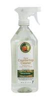 Earth Friendly Stainless Steel Cleaner   32 oz