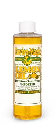 Enviro-Magic® Lemon Oil