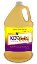 "KD Gold â""¢ All Purpose Soap"