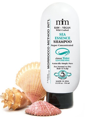 Morrocco Method Sea Essence Holistic Shampoo