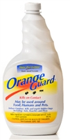 Orange Guard  Pest Control