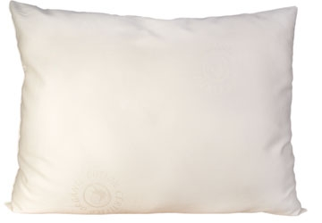 "Organic Pedic Eco-Woolâ""¢ Pillow"