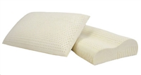OrganicPedic 100%-Natural Rubber Latex Pillows