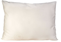 OrganicPedic 100% Certified Organic Cotton Pillow