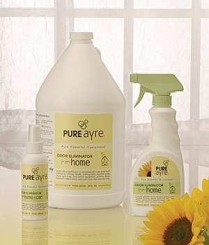 Pure Ayre Odor Eliminator For Your Home