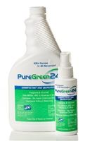 Pure Green 24 Disinfectant & Deodorizer