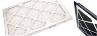 Chemical or Chemical/Allergen Furnace Filter
