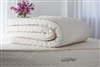 Savvy Rest Harmony Mattress Topper  4""