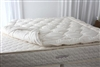 Savvy Rest  Saavy Woolsy Mattress Topper 1.5