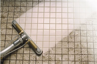 Non Toxic Grout Cleaning Service