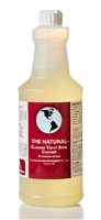The Natural Clinging Toilet Bowl Cleaner