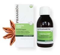 Veriditas by Pranarom Essential Syrup