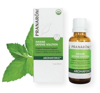 Veriditas by Pranarom Immune Defense Solution